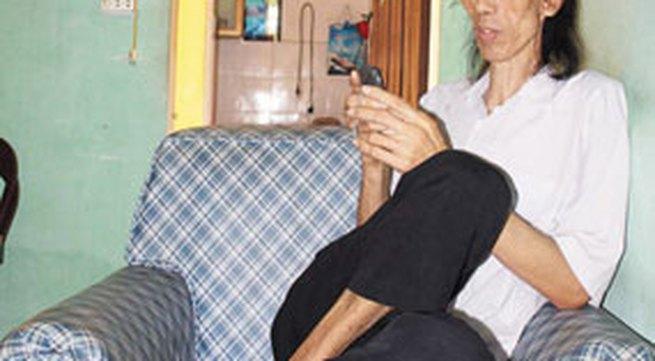 Chuyện kỳ lạ về người cao nhất Việt Nam