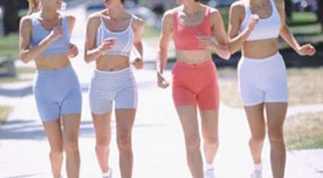 Tập thể dục ít mà hiệu quả vẫn cao