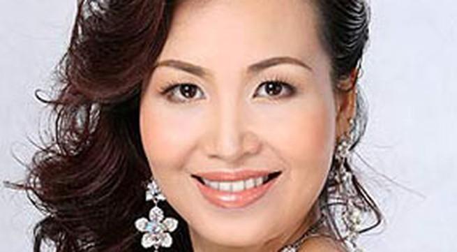 Hoa hậu Nguyễn Diệu Hoa: Người ta không tin tuổi của tôi