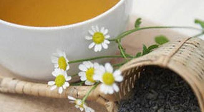 Cách làm 7 loại trà chữa bệnh