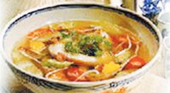 Hương vị quê nhà: Món ngon từ cá linh