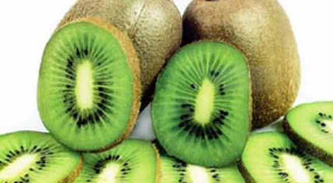 Tác dụng kì diệu của rau quả màu xanh