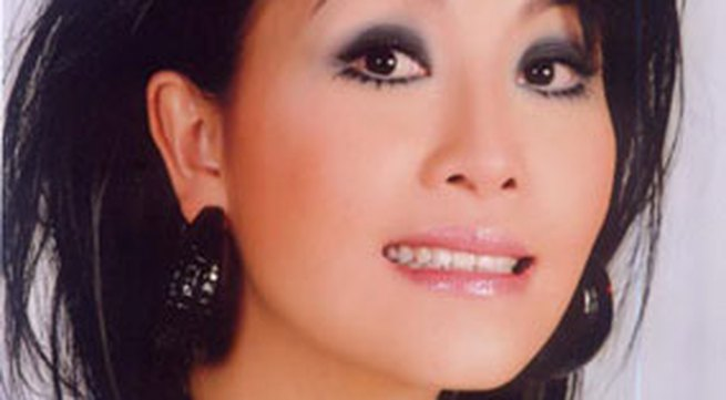 Nghệ sĩ hài Kiều Oanh: Sẽ tiếp tục lấy chồng xứ lạ