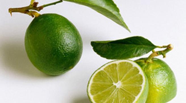 6 tác dụng tẩy rửa của quả chanh