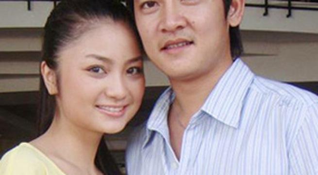 Diễn viên Thành Đạt: Tôi và Diệu Hương yêu nhau!