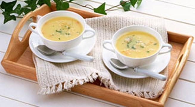 Cháo nấu cho trẻ: Càng cẩn thận càng mất nhiều dinh dưỡng