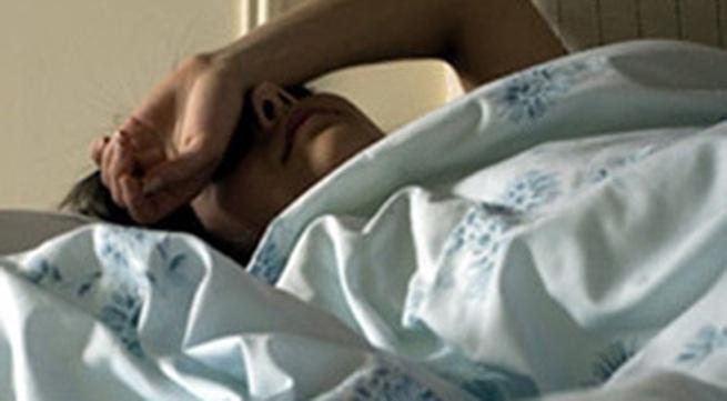 Mệt mỏi sau khi ngủ dậy có nguy hiểm?