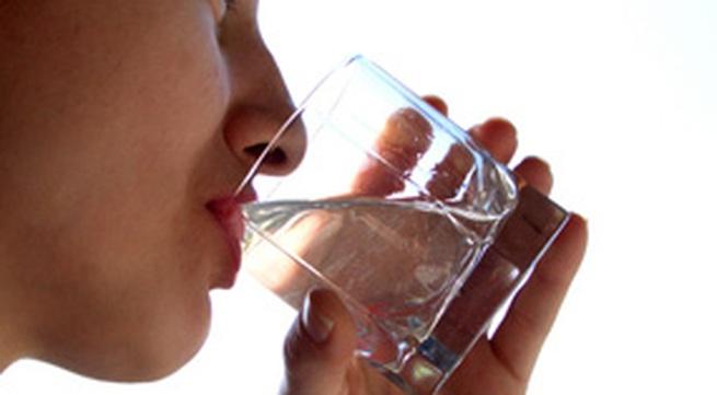 Uống nước buổi sáng thế nào thì tốt?