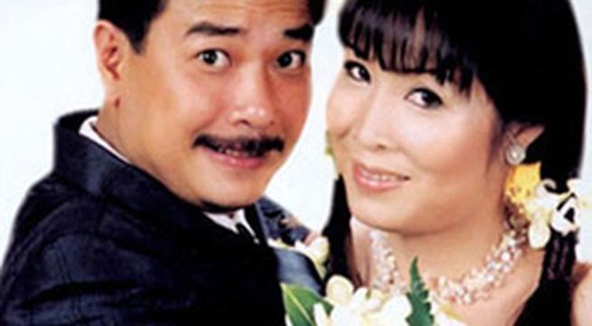 """NSƯT Hồng Vân: """"Tuấn Anh bỏ nghề vì thương vợ!"""""""
