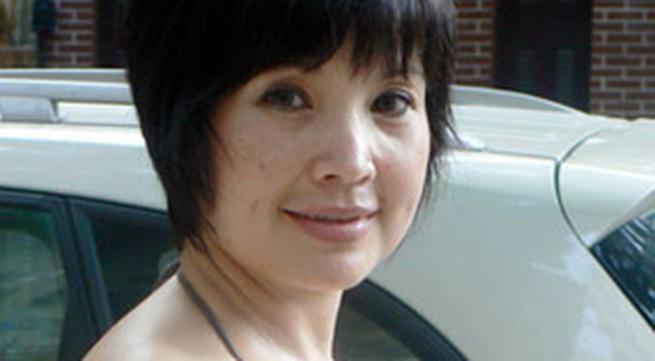 NSND Lan Hương: Đôi lúc chạnh lòng vì không có con với Tất Bình