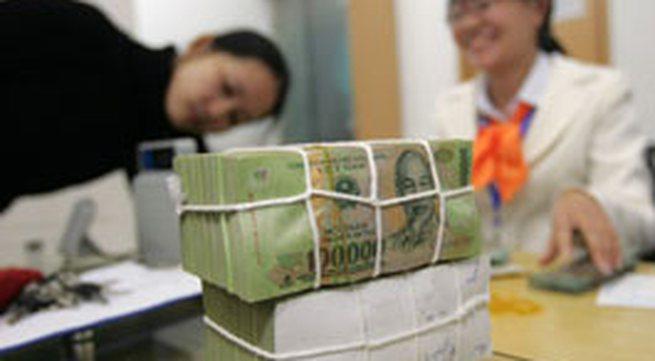 Lương khối hành chính, sự nghiệp tăng từ 1/5/2010
