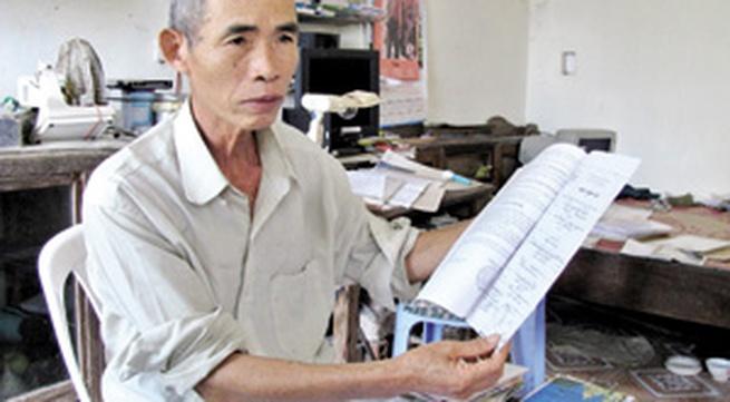 Viết 16.000 lá thư giúp tìm mộ, thân nhân liệt sĩ