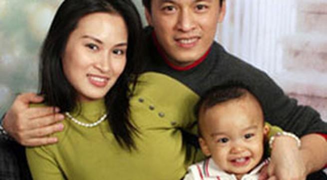 """Lam Trường: """"Chuyện gia đình, chúng tôi tự giải quyết..."""""""