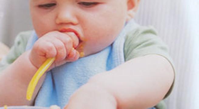 Những thực phẩm cần tránh khi trẻ bị ho