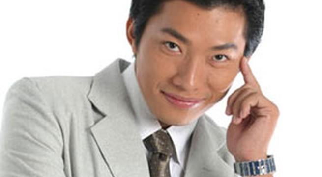 Diễn viên Kinh Quốc: Ly hôn xong, tôi thanh thản lắm