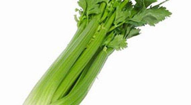 Rau cần tây rất tốt cho sức khỏe