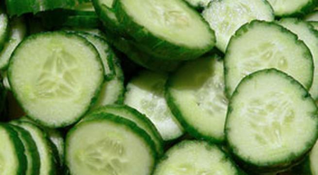 Các loại rau, củ, quả không nên ăn nhiều