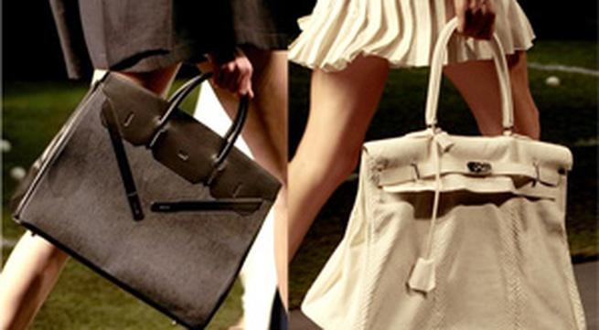 Những chiếc túi tuyệt đẹp khiến nữ giới khao khát