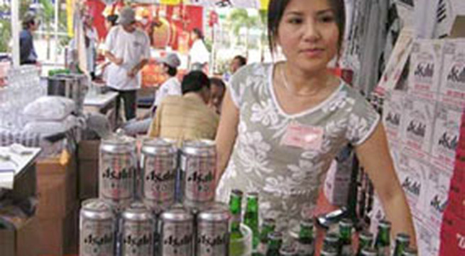 Tết này, giá bia sẽ tăng như thế nào?
