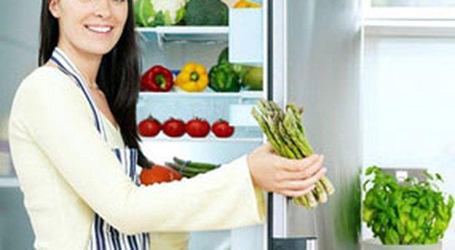 10 bí quyết vệ sinh tủ lạnh