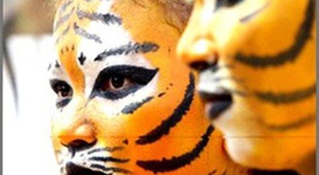 Hình tượng con hổ trong văn hóa Việt