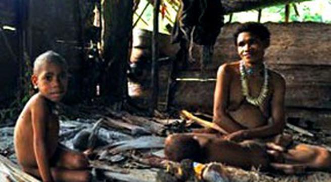 Bộ tộc nghèo nhất nhưng hạnh phúc nhất thế giới