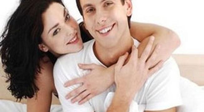 6 cách để sớm có thai