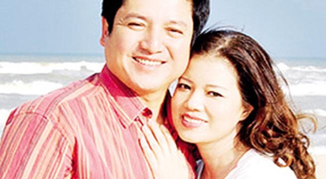 Ngọc Huyền: Tôi từng rất đau khổ vì Chí Trung