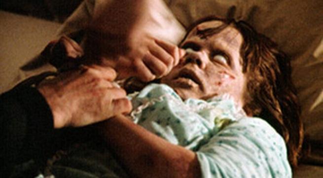 10 bộ phim kinh dị ám ảnh nhất mọi thời đại