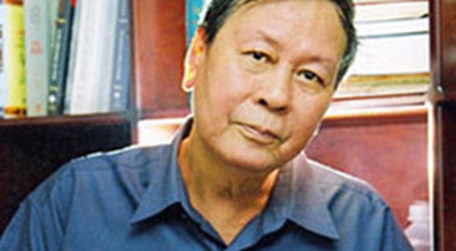 Nhà văn Nguyễn Khải từng bị... đuổi ra khỏi nhà!