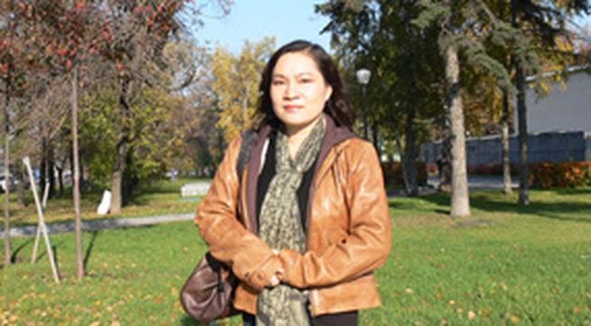 Nhà báo Kim Ngân: Ám ảnh những phận người