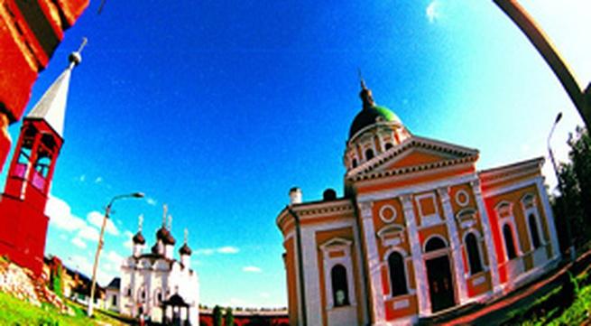 Ảnh nước Nga thơ mộng và đắm say