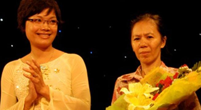 """Báo GĐ&XH tổ chức """"Ngày hội Gia đình Việt Nam 2010"""""""