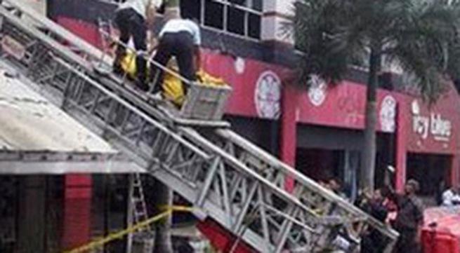 10 người chết thảm vì mải xem World Cup