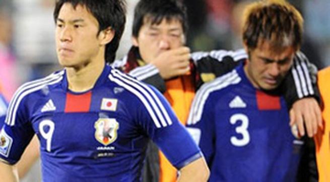 World Cup 2010: Danh sách 8 đội vào tứ kết