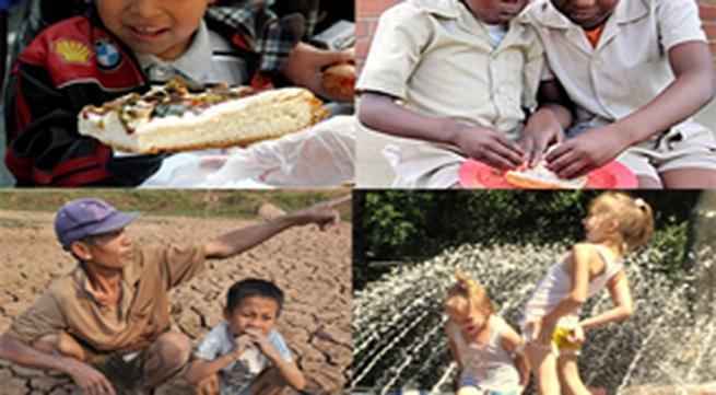 Kỷ niệm ngày Dân số Thế giới 11/7: Cần chung sức để phát triển