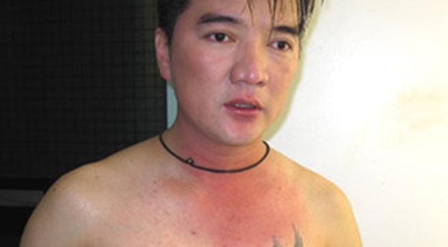 VIDEO: Đàm Vĩnh Hưng bị tấn công ở Mỹ
