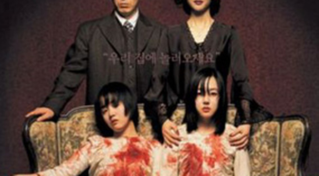 """10 phim kinh dị """"rùng rợn"""" nhất xứ Hàn"""