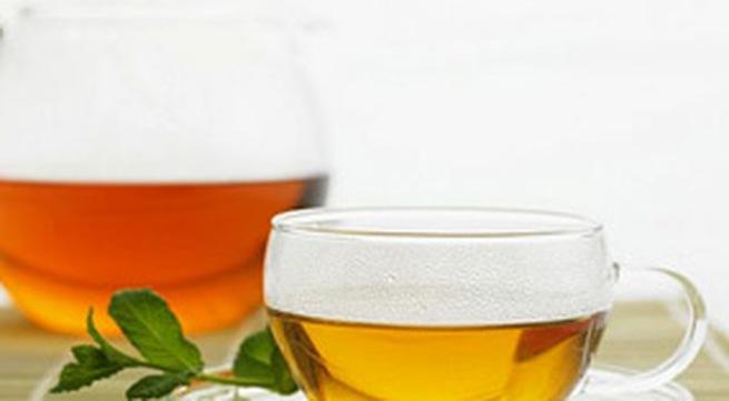 Uống chè xanh: Đúng cách mới tốt