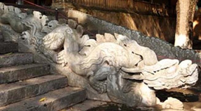 Hoàng thành Thăng Long là di sản thế giới: Còn nhiều việc phải làm