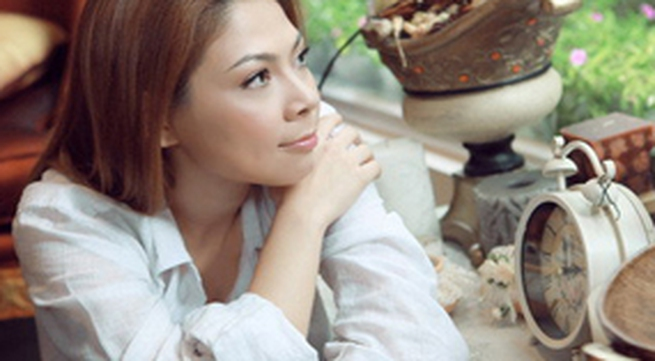 Ca sỹ Thanh Thảo đã đính hôn