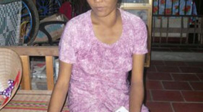 Bị chồng bạo hành tình dục, cô dâu Việt bỏ trốn