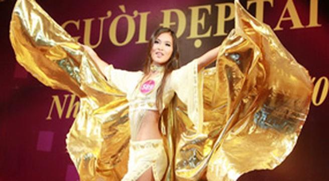 HHTG người Việt: Phần thi tài năng hay nhất từ trước tới nay