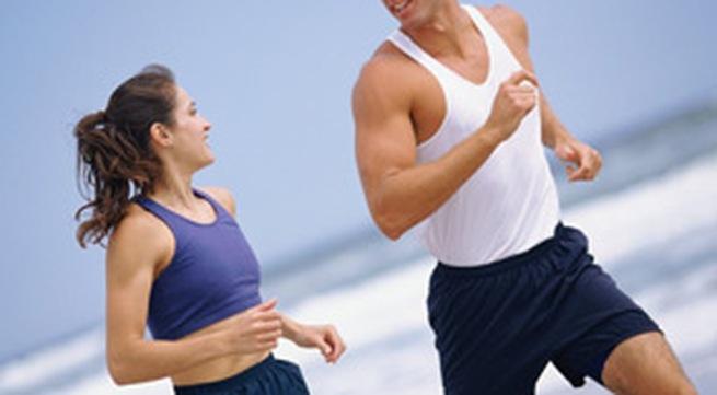 Bài tập thể dục buổi sáng đơn giản và hiệu quả