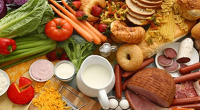 Cách bảo quản thực phẩm tốt cho sức khỏe