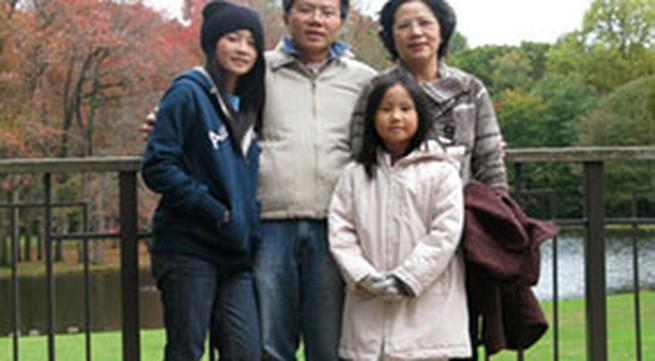 GS Ngô Bảo Châu: Giản dị, nhân hậu và si tình