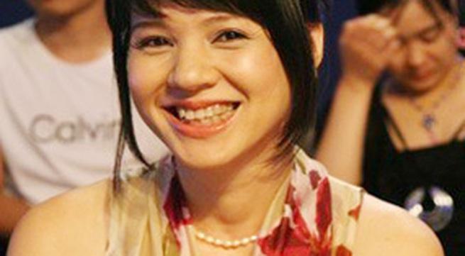 MC Diễm Quỳnh: Chồng tôi không thích vợ nổi tiếng