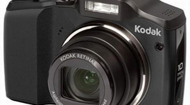 Top 10 máy ảnh du lịch tốt nhất năm 2010