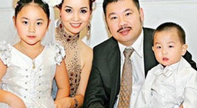 Mai Thu Huyền: Chồng tôi là niềm mơ ước của nhiều người