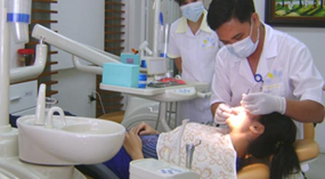 Bọc răng thẩm mỹ: Không nên lạm dụng